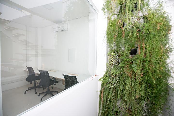 sala privativa consolação