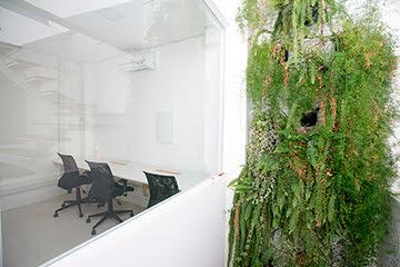 coworking sala privativa