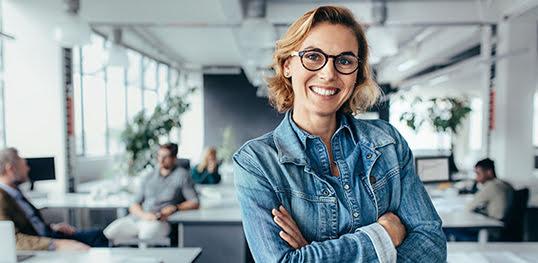coworking e seus benefícios