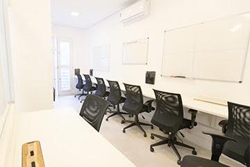 sala privativa