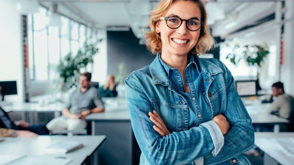 coworking e seus beneficios