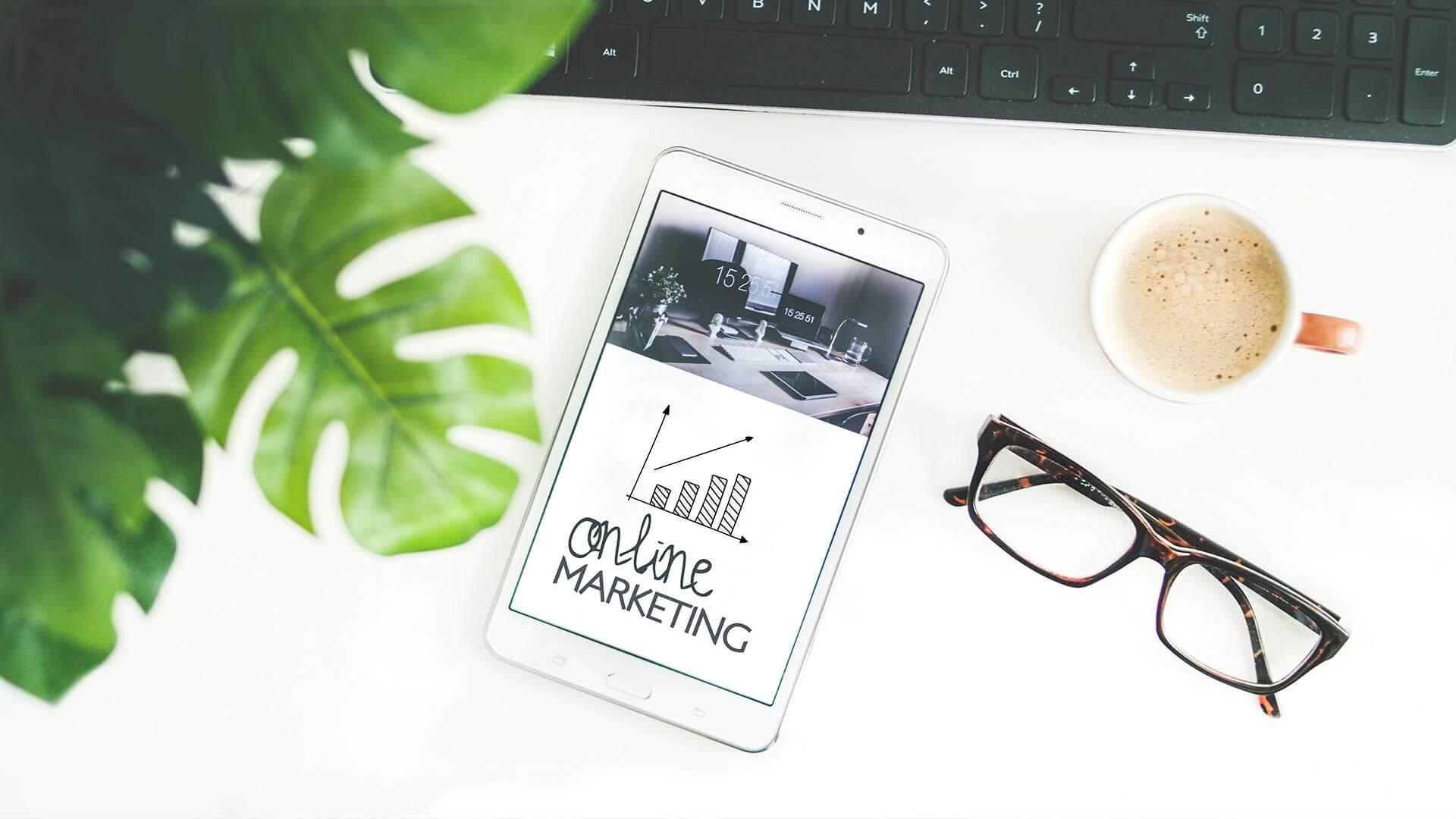 como indroduzir o marketing digital no seu negocio