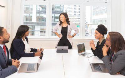 Confira 5 Ações para Desenvolver Liderança