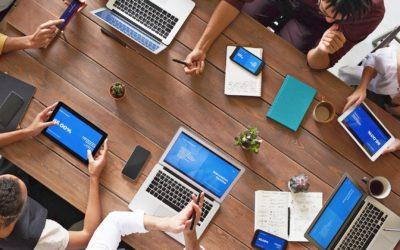 Reuniões de Negócio: Como Aperfeiçoar sua Comunicação?