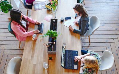 Vantagens do Coworking para Freelancers