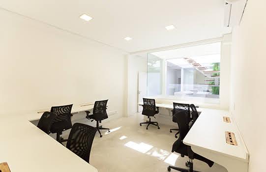 room office